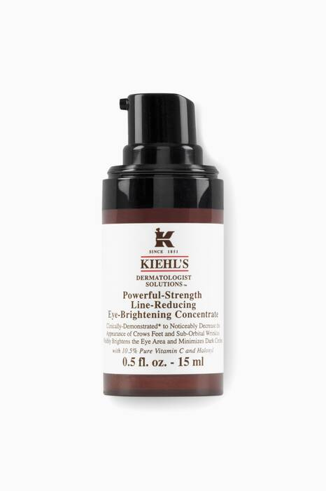 Line-Reducing Eye-Brightening Concentrate, 15ml