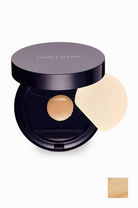 Double Wear Makeup To Go Compact in Rattan