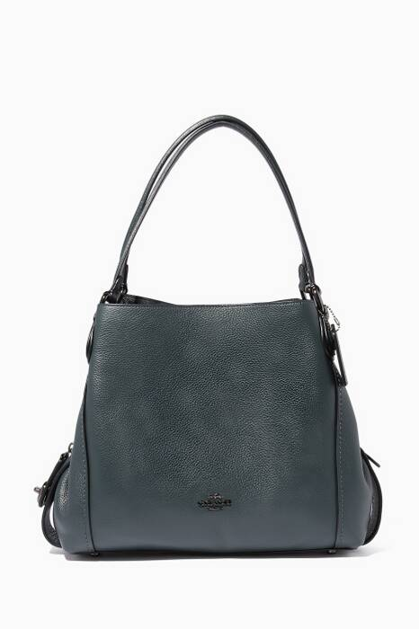 Cypress-Green Edie 31 Shoulder Bag
