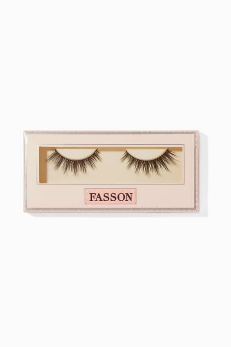 False Eyelashes Q4
