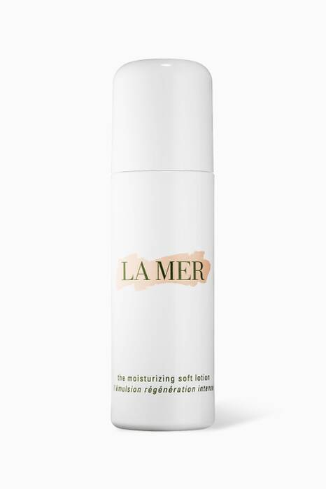 The Moisturising Soft Lotion, 50ml