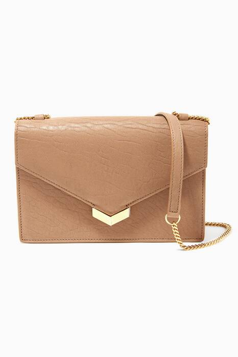 Beige Leila Bag