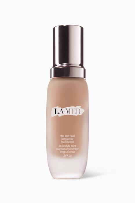 Soft Fluid Long Wear Foundation SPF 20