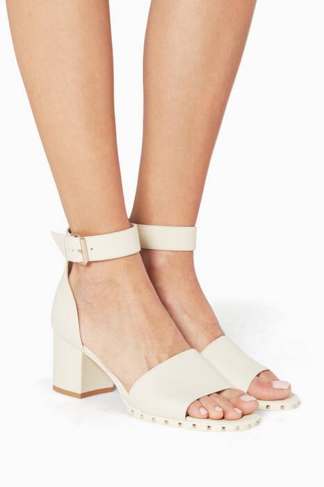 Off-White Soul Heeled Sandals
