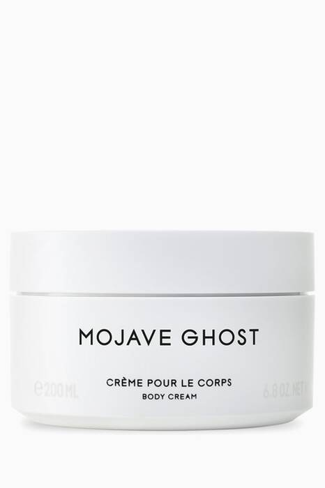 Mojave Ghost Body Cream, 200ml