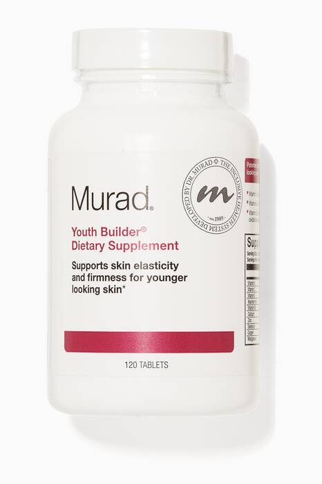 Youth Builder Dietary Supplement