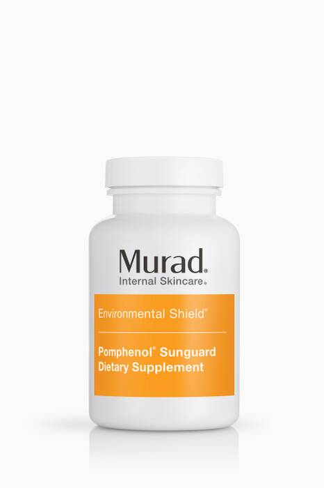 Pomphenol™ Sunguard Supplements, 28 Pack