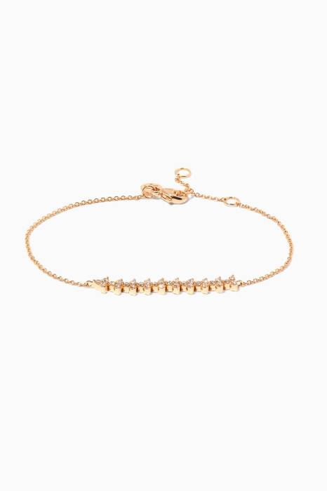 Yellow-Gold Reverie Bracelet