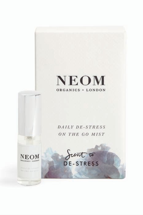 De-Stress On-The-Go Mist, 5ml