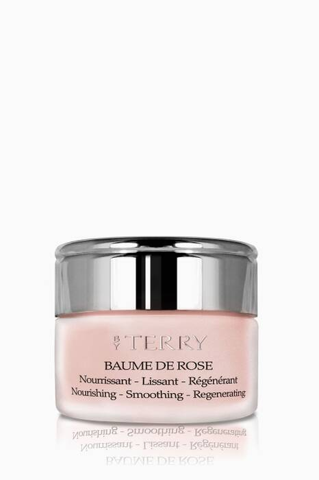 Baume de Rose SPF15 Lip Care