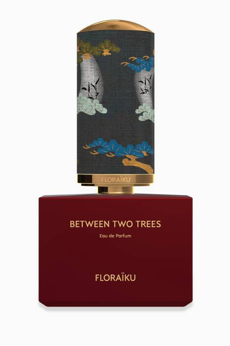 Between Two Trees Eau de Parfum, 50ml + 10ml