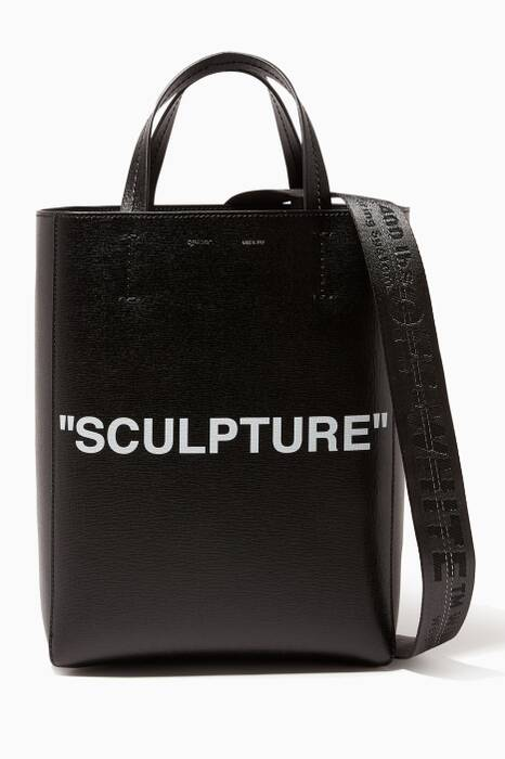 Black Medium New Tote Bag