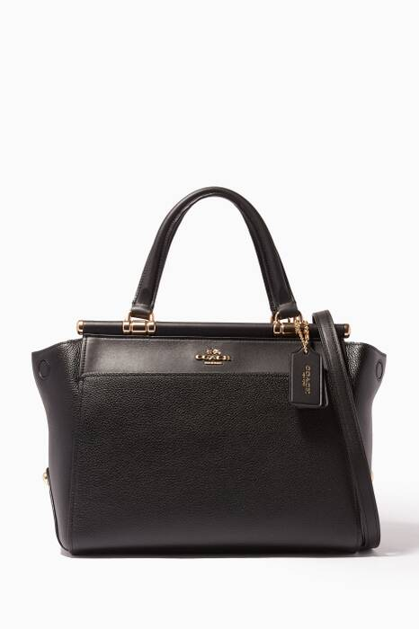 Black Grace Bag
