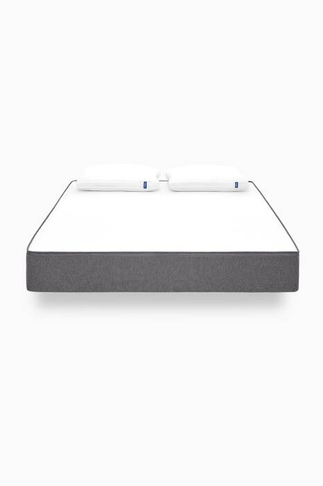 White The Casper Twin XL Mattress