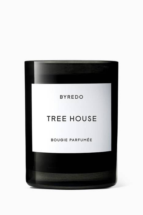 Tree House Candle, 240g