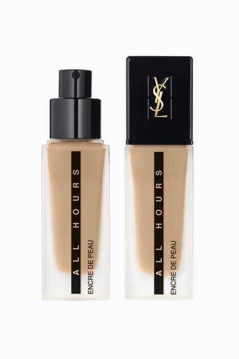Warm-Sand Encre De Peau All Hours Extreme Foundation, 25ml