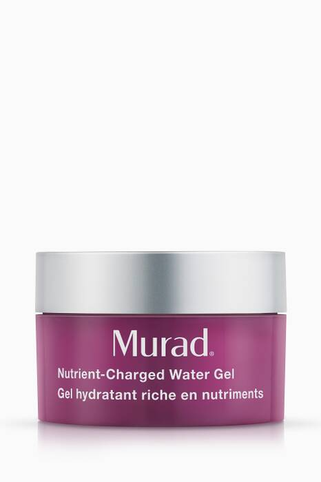 Nutrient Charged Water Gel, 50ml