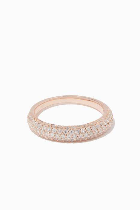 Rose-Gold Ring