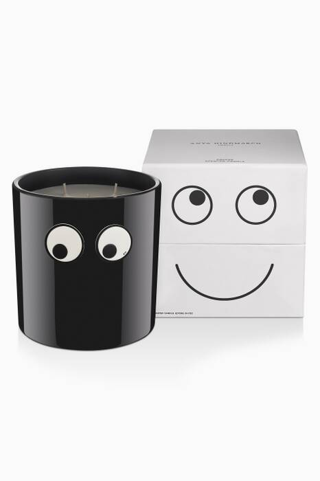 Black Coffee Candle, 700g
