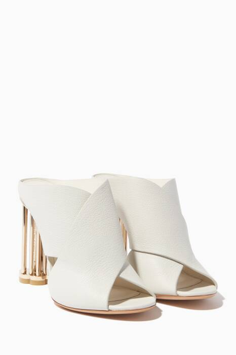 Off-White Abriola Mules