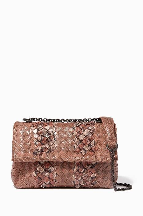 Dahlia Baby Olimpia Shoulder Bag