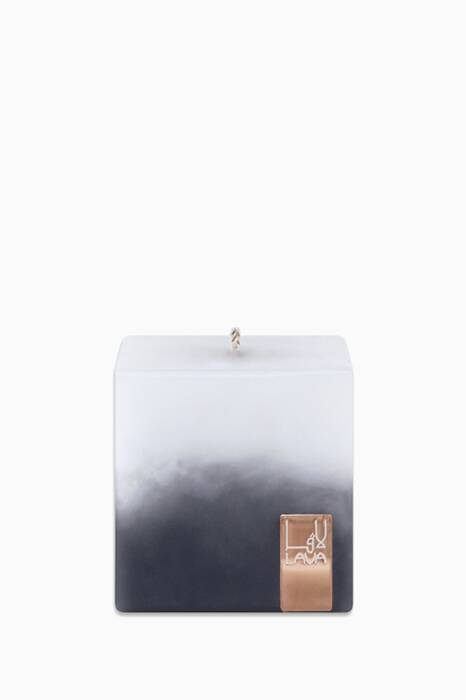 Star Dust Mini Cube Candle, 110g