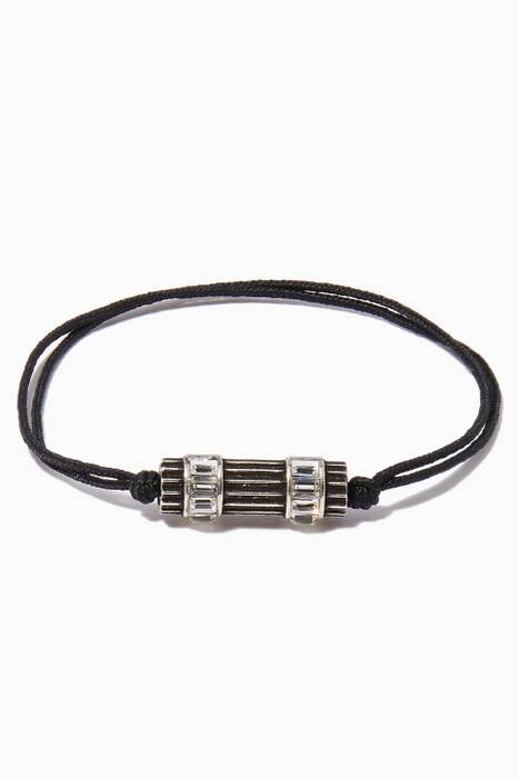 Black Woman in Paris Bracelet