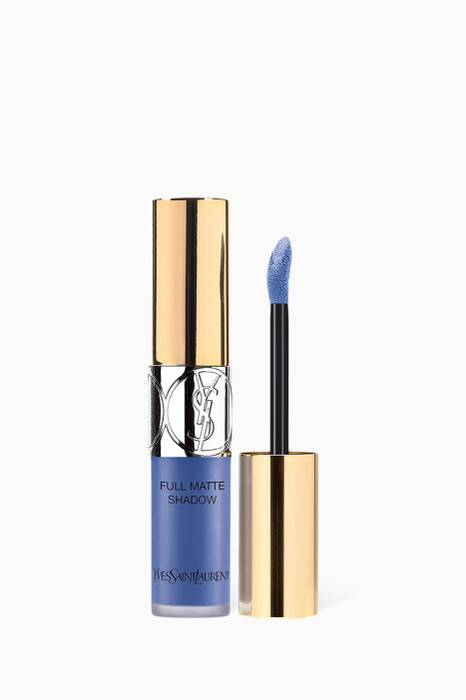 Rebel Blue Full Matte Eye Shadow, 4.5ml