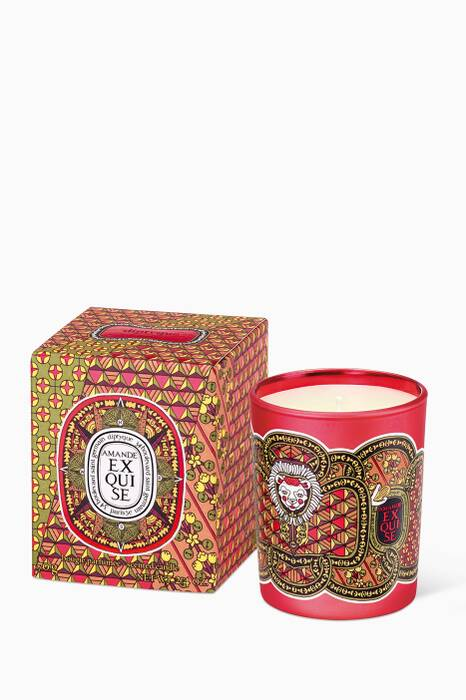Amande Exquise Candle, 70g