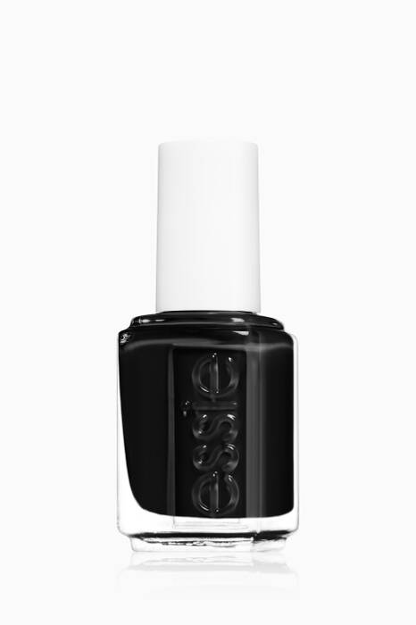Licorice Enamel Nail Polish