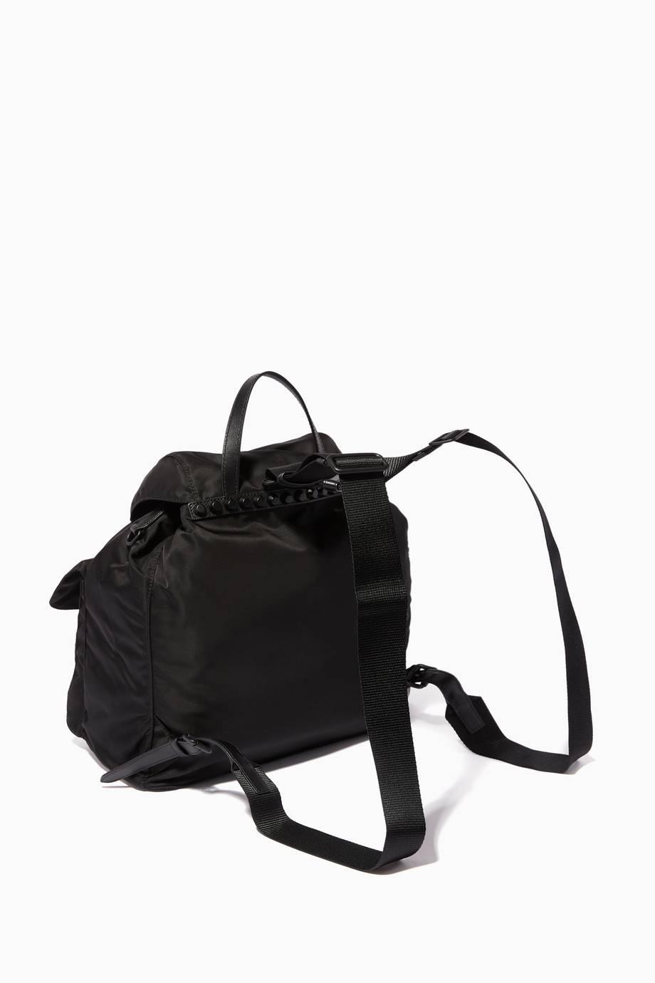 Prada Mini Nylon Backpack- Fenix Toulouse Handball 5f36582d2b56d